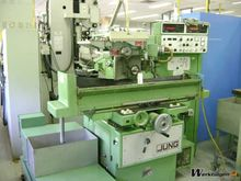 Used 1984 Jung JF 41