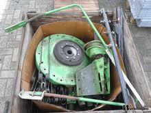 Used Deutz-Fahr KS H