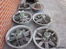 Used Ventilatie syst