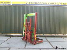 2004 Strautmann ZK 170 Plus