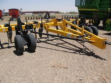 2011 AGRI-PRODUCTS THE MULCHER