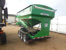 Used 2014 J&M 375 in