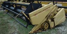 1990 New Holland 973