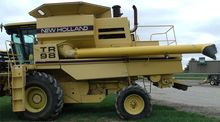1996 New Holland TR98