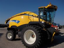2008 New Holland FR9090
