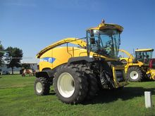 2008 New Holland FR9080