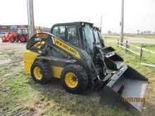2014 New Holland L223,Diesel