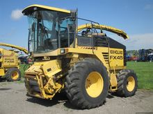 1995 New Holland FX45