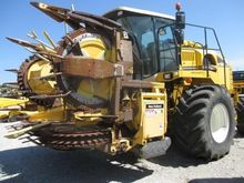 Used 2006 Holland FX