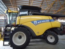 2013 New Holland CR7090