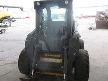 2012 New Holland L218,Diesel