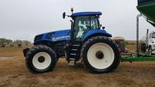 2011 New Holland T8.360MFD