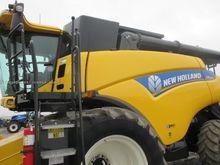 2014 New Holland CR8090