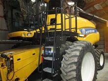 2012 New Holland CR7090