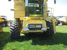 1999 New Holland TR99