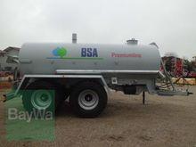 2014 BSA BSA 12500l