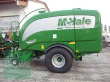 Used 2015 McHale Pre