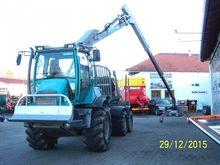 2009 Pfanzelt Felix 180 6-WD