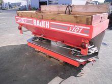 Used Rauch Axera H 1