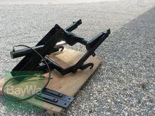 eigenbau Drillmaschinenanbautei