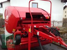 Used 2015 Lely RP 24