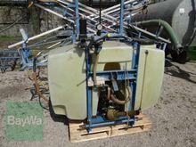 1980 Tecnoma 600 Liter