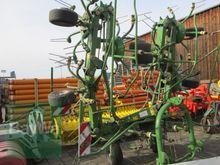 Used 2005 Krone KW 8