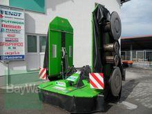 2008 Deutz-Fahr Greentec GT7000