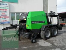 2009 Deutz-Fahr Fix Master 235