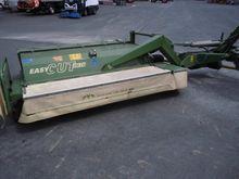 Used 2003 Krone Easy