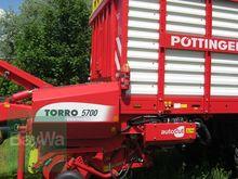 2013 Pöttinger Torro 5700 L