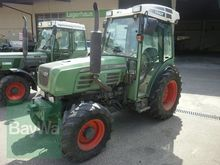 Used 2004 Fendt 209