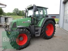 Used 2004 Fendt Fend