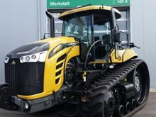Used CHALLENGER MT 7