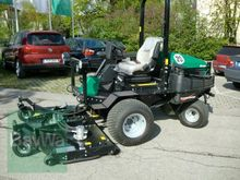 Used 2015 Ransomes H