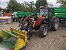 Used 2007 Stoll HD 8