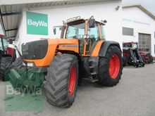 Used 2004 Fendt 930