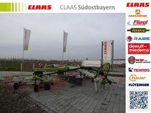 Used 2013 CLAAS LINE