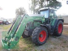 Fendt FAVORIT 712 VARIO
