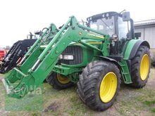 Used John Deere 6420