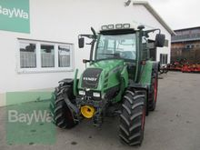 Used 2004 Stoll 308