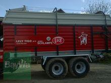 2011 Lely Tigo 50 R Agrobull