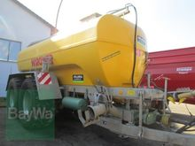 2012 Marchner PTW 18500