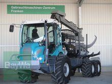 2012 Pfanzelt Felix 211 6WD-V