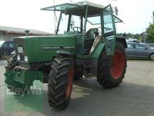 Used 1986 Fendt 309