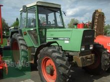 Used 1983 Fendt 308
