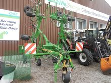 Used 2002 Stoll Spee