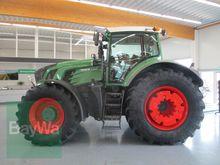 2014 Fendt 930 Vario S4 Profi P