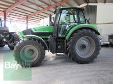 Used Deutz-Fahr 6190