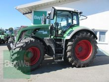 Used 2011 Fendt 826
